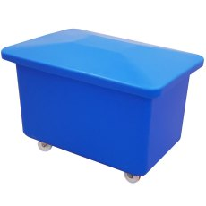 320 Litre Plastic Container / Trolley / Truck