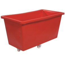 425 Litre Plastic Container / Trolley / Truck