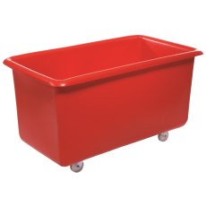 450 Litre Plastic Container / Trolley / Truck