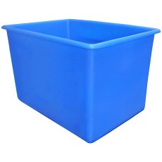 540 Litre Plastic Tapered Tank / Container