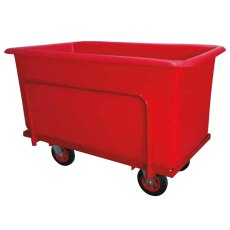 455 Litre Container Rota Trolley