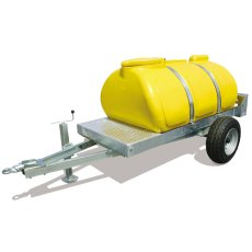 2000 Litre Site Water Bowser