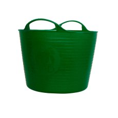 14 Litre Green TubTrug, Flexible Tub