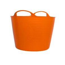 14 Litre Orange TubTrug, Flexible Tub