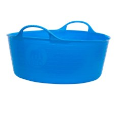 15 Litre Blue TubTrug, Small Flexible Tub