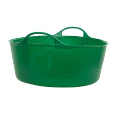 15 Litre Green TubTrug, Small Flexible Tub