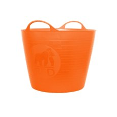 26 Litre Orange TubTrug, Flexible Tub