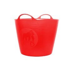 26 Litre Red TubTrug, Flexible Tub