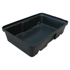 Open Top Spill Drip Tray