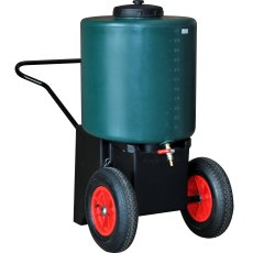 110 Litre Water Bowser / Carrier - Green