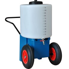 110 Litre Water Natural Bowser / Carrier