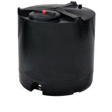 1380 Litre Round Water Tank, Potable