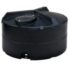 1500 Litre Round Water Tank