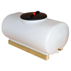 275 Litre Oval Water Tank