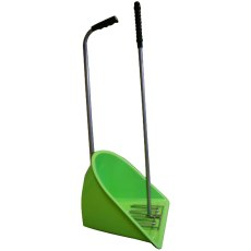 Tubtrug Tidee Manure Scoop, with Rake