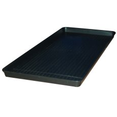 Spill drip tray base only, 30 Litre