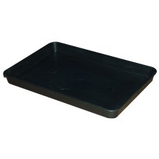 Spill drip tray base only, 10 Litre