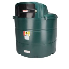 2350 Litre Bunded Diesel Dispensing Tank