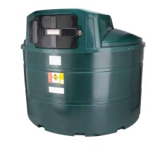 3500 Litre Bunded Diesel Dispensing Tank