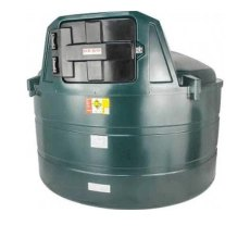 5000 Litre Bunded Diesel Dispensing Tank