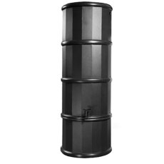 110 Litre Rainwater Harvesting Water Butt Tank