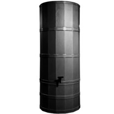 220 Litre Rainwater Harvesting Water Butt Tank