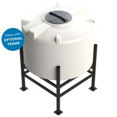 Enduramaxx 1000 Litre Cone Tank with 30° base