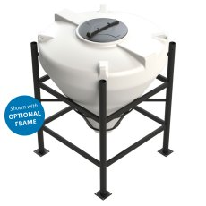 Enduramaxx 600 Litre Cone Tank with 60° base