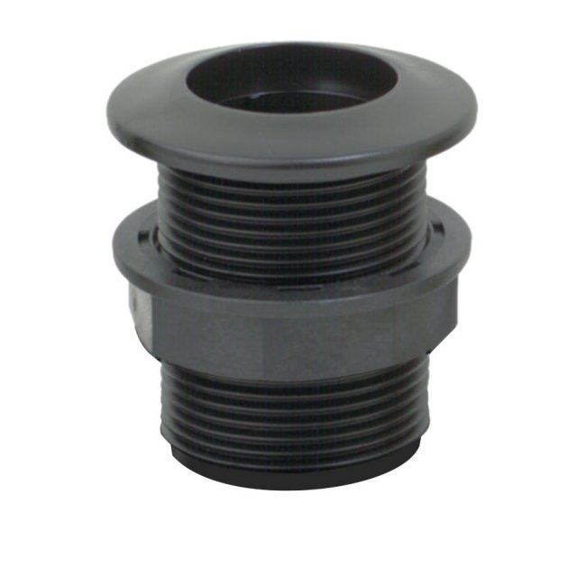 2 1/2 Inch Male Drain Outlet