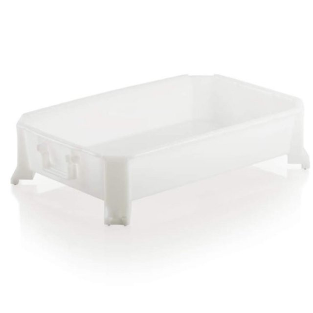 Craemer 50 Litre Stacking Box, Pack of 5