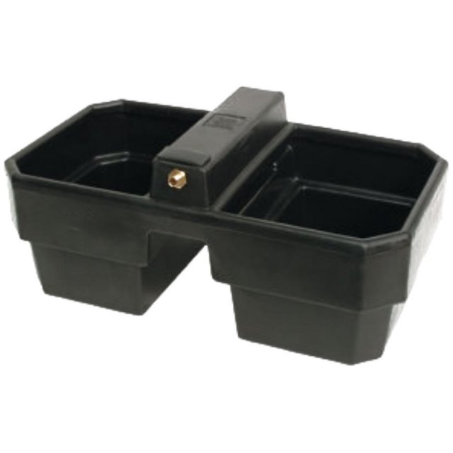 90 Litre Double Water Trough