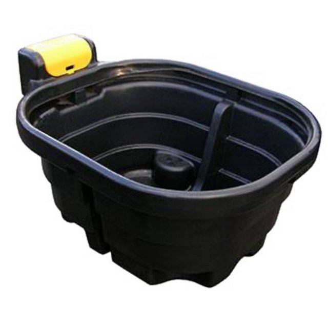 JFC 600 Litre Oval Fast Fill Water Trough