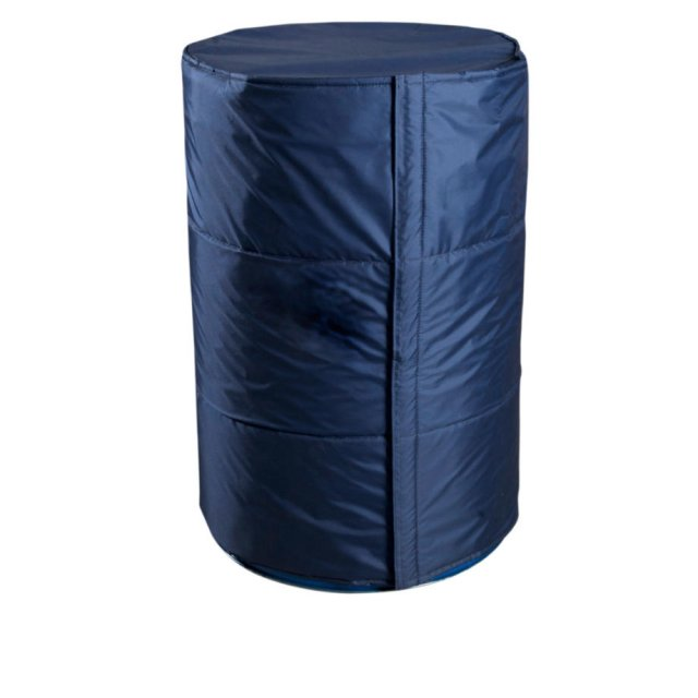 Kuhlmann 200 Litre Drum Insulated Jacket