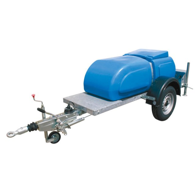 Western Trailers 500 Litre Highway Water Bowser