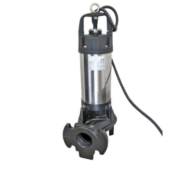 Direct Pumps & Tanks Hippo 50 Sewage Pump, Horizontal Discharge