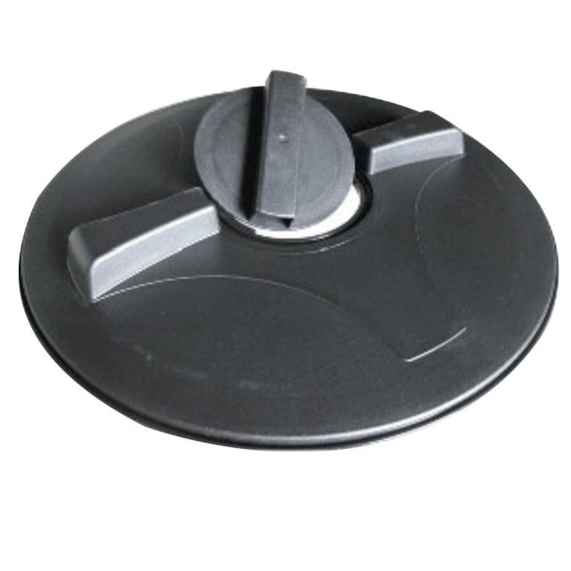 Enduramaxx 355mm Tank Lid and Neck Ring, Vented