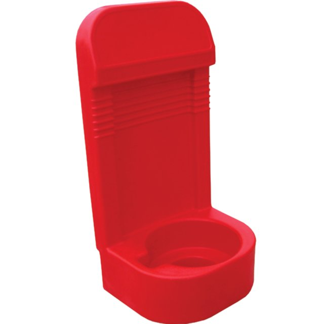 Jonesco Single Fire Extinguisher Storage Stand