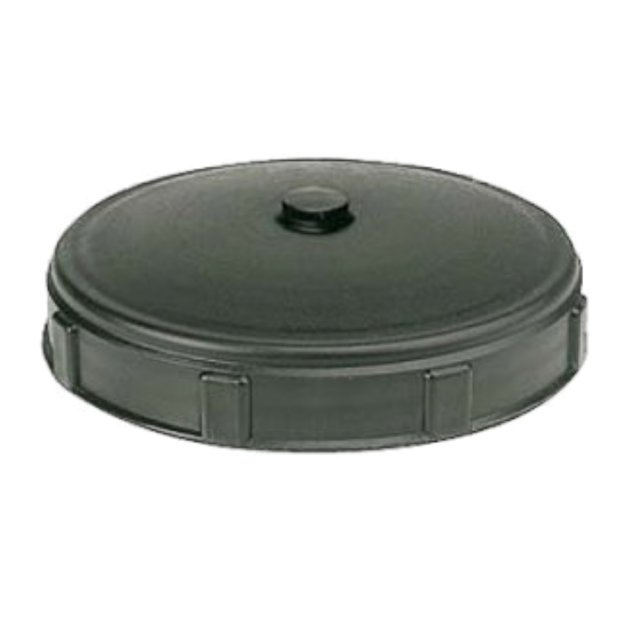 Wydale 8' Cap Vent and Seal