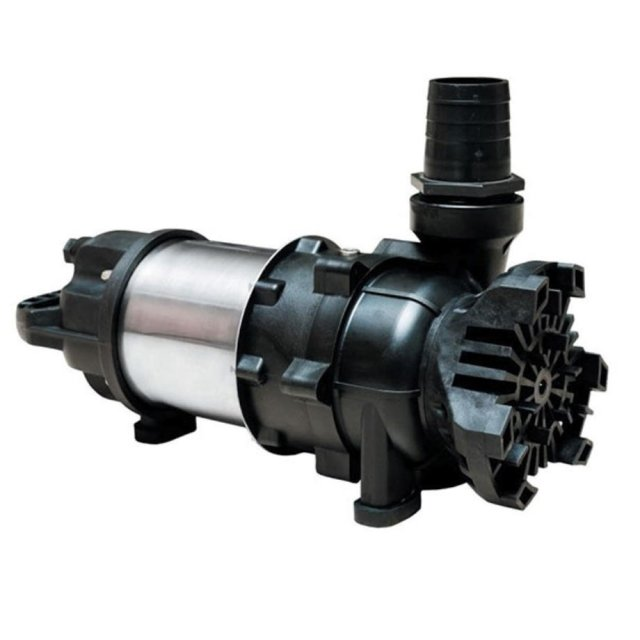 Direct Pumps & Tanks MH-750 Submersible Pond & Water Feature Pump