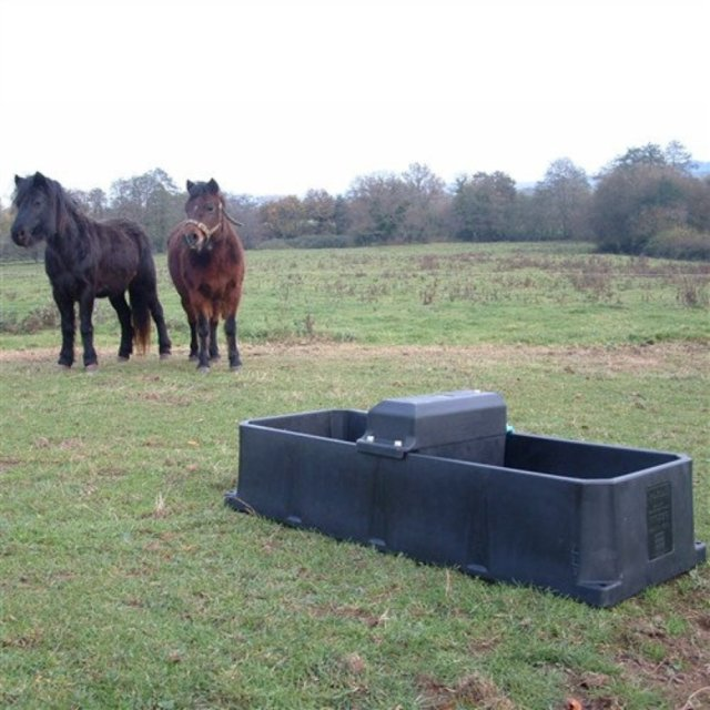 Paxton Paxton 75 Litre Rectangular Drinking Trough