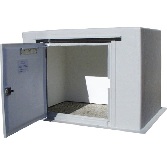 Purewater GRP Booster Set Enclosure, Size 3