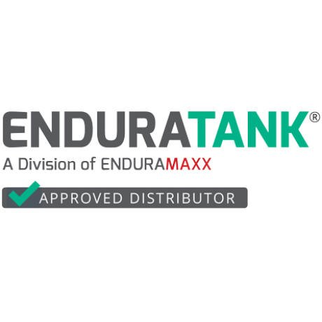 Enduratank 500 Litre Horizontal Static Water Tank