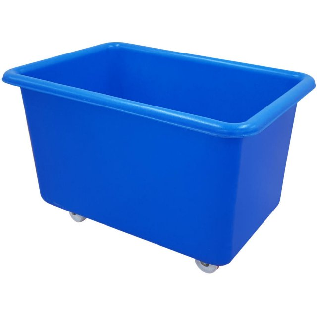 Excelsior 320 Litre Plastic Container / Trolley / Truck