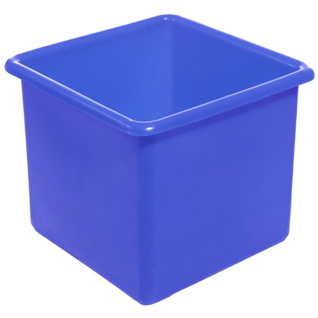 Excelsior 95 Litre Straight Sided Plastic Tank / Container