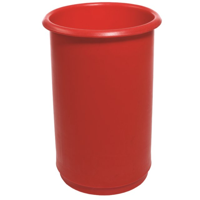 Excelsior 70 Litre Plastic Stackable Bin / Container
