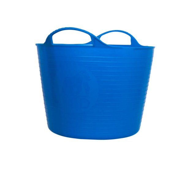 Red Gorilla 14 Litre Blue TubTrug, Flexible Tub