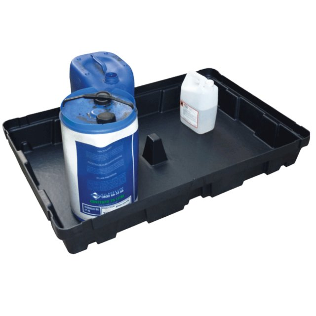 Jonesco Extra Large Spill Drip Tray, Base Only