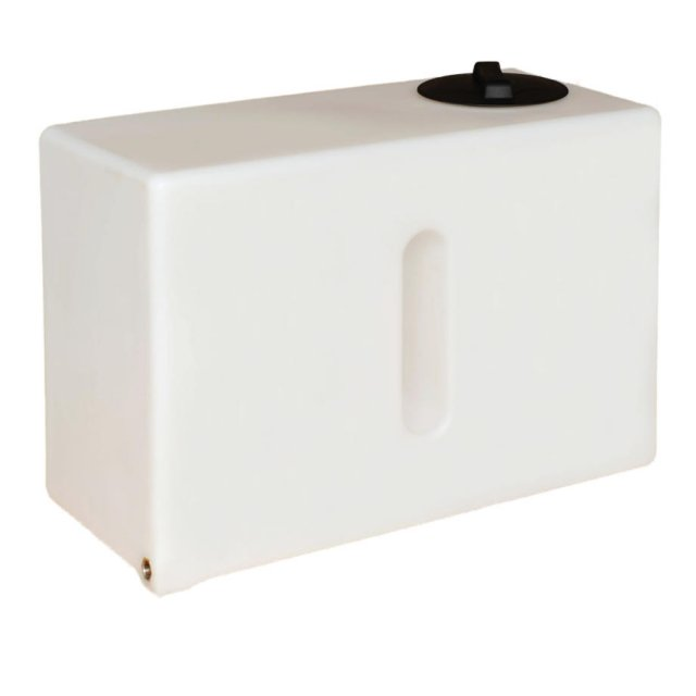 Wydale 210 Litre Baffled Water Tank, Upright