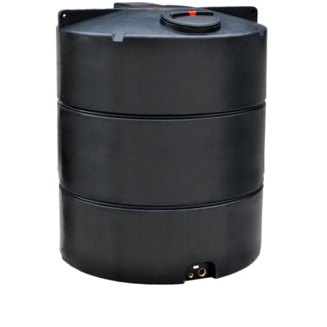 Wydale 700 Gallon Water tank, Round