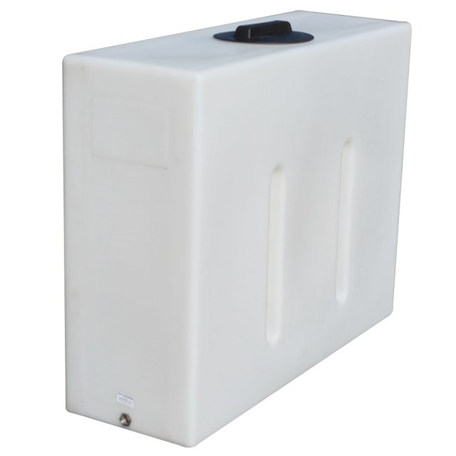 325 Litre Water Tank, Upright, Baffled